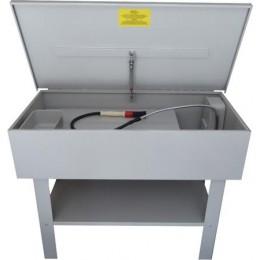 Myjka warsztatowa 150l + pędzel