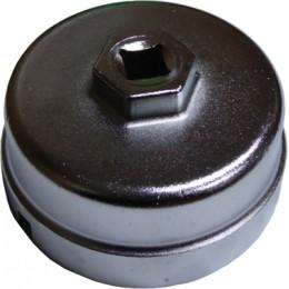 Klucz nasadowydo filtra oleju 64,5mm/14 kątów TOYOTA