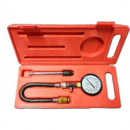 Tester ciśnienia sprężania benzyna