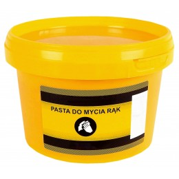 ŻEL DO MYCIA RĄK BHP 500 ml