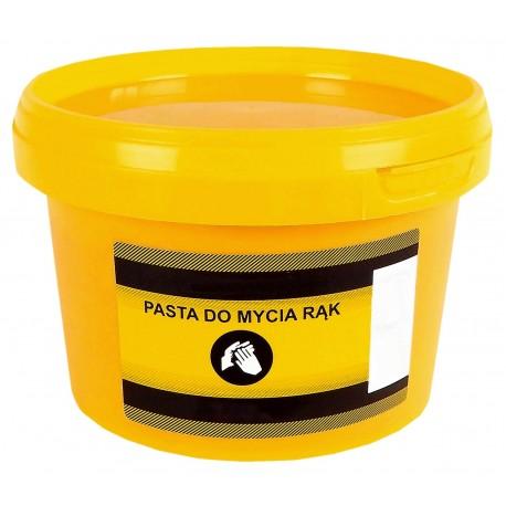 ŻEL DO MYCIA RĄK BHP 250 ml