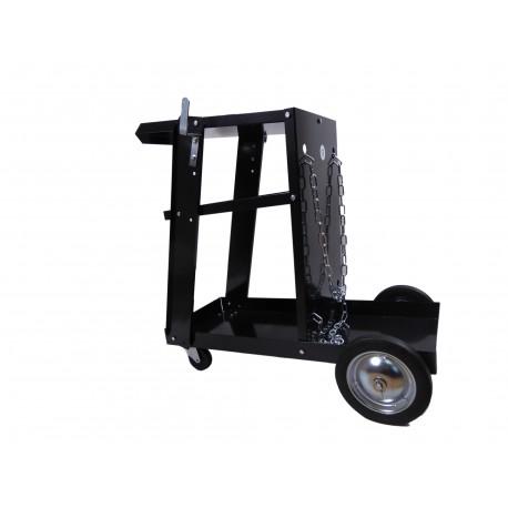 Wózek spawalniczy
