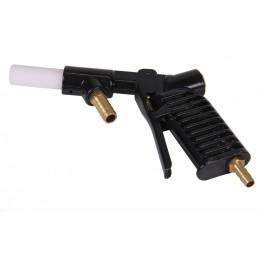 Pistolet do piaskarki 105L z odkurzaczem